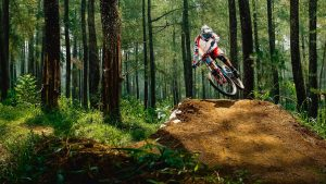 The Rough Guide To The Different Types Of Mountain Bikes