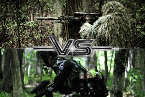 Airsoft vs Paintball – Which Extreme Sport is More Dangerous