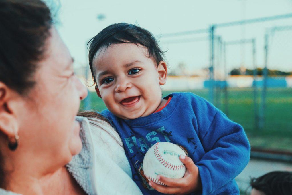 baseball jokes kids