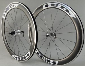clincher bike tire