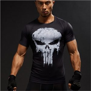 best compression shirts
