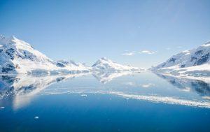 Antarctica nature