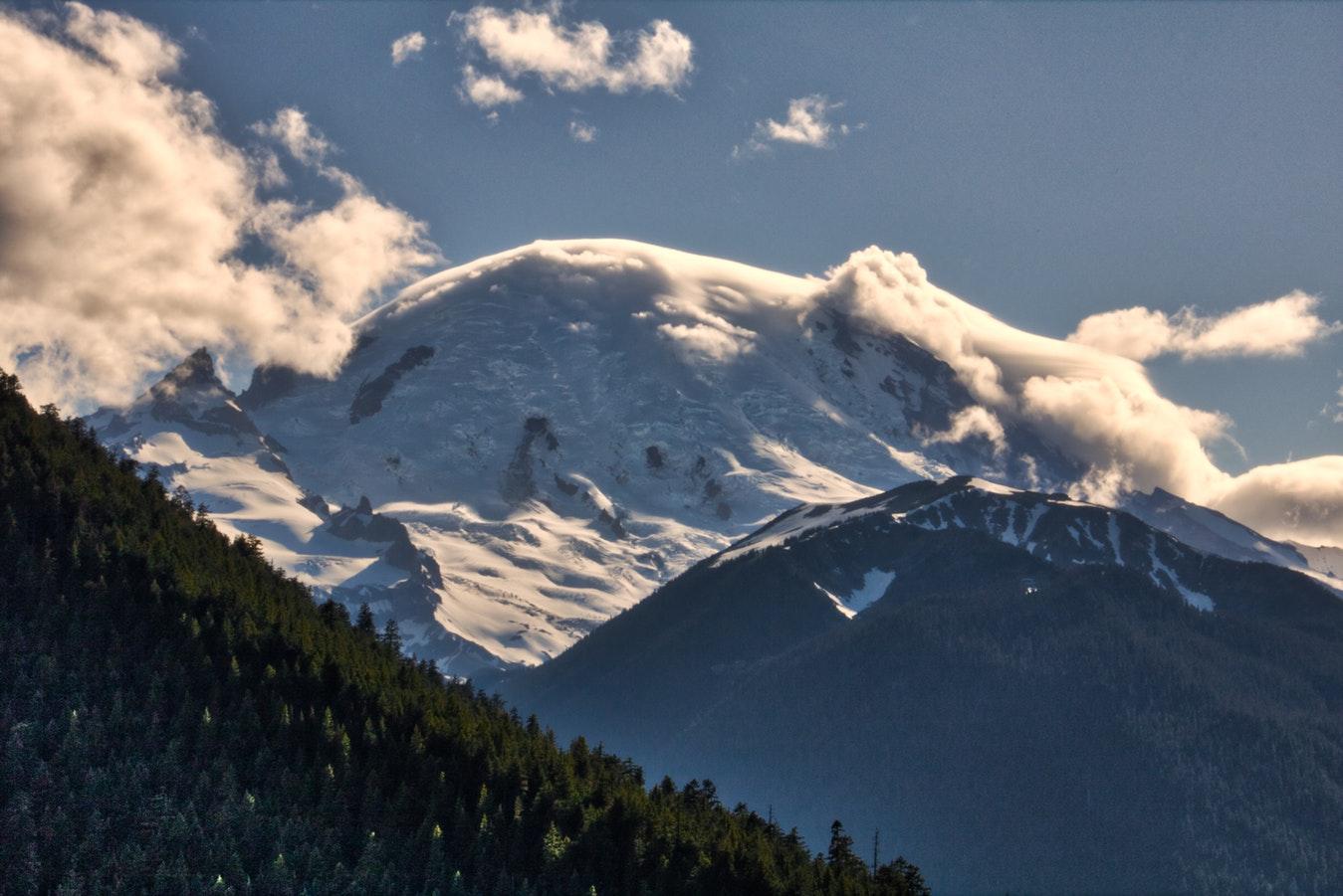 Mt. Hood mountain