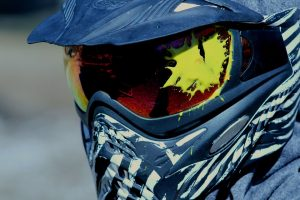 Paintball Equipment Sport Mask