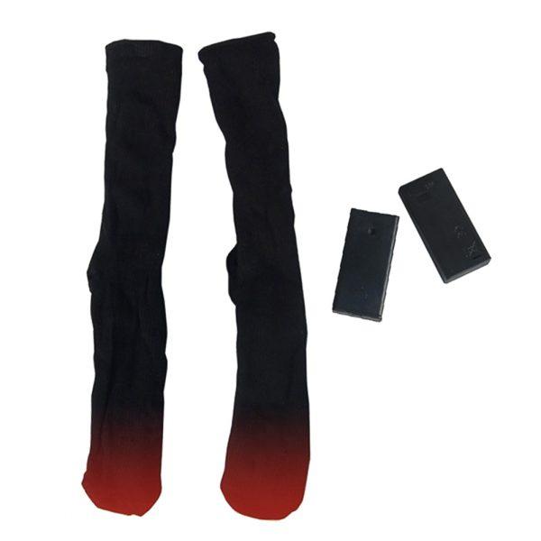 Thermal heated Socks
