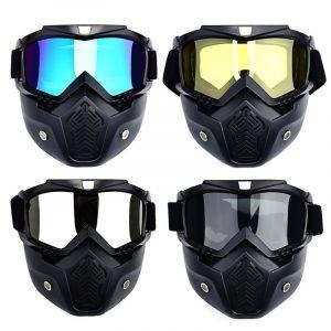 snowboard mask