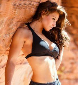 Miesha Tate, MMA