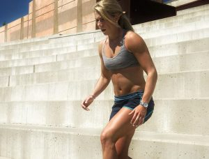 Mikaela Shiffrin, Skiing