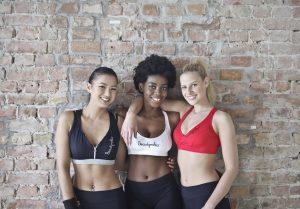 activewear fabrics girls