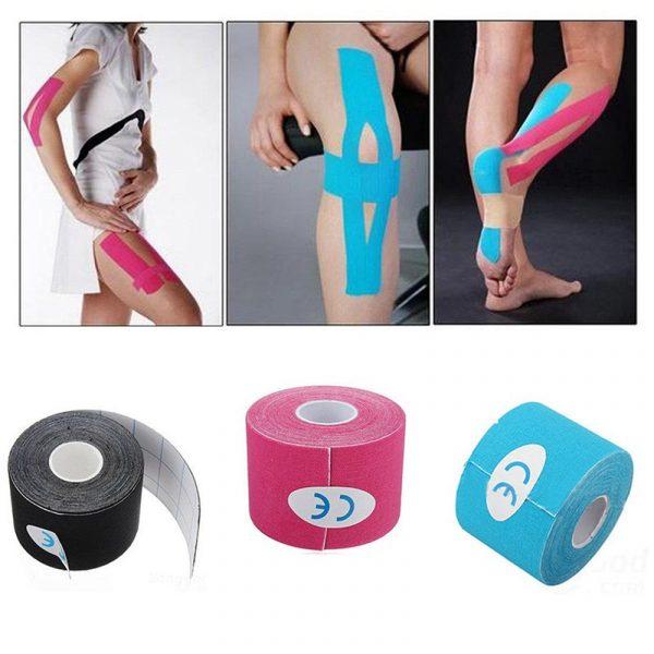 elastic sports tape