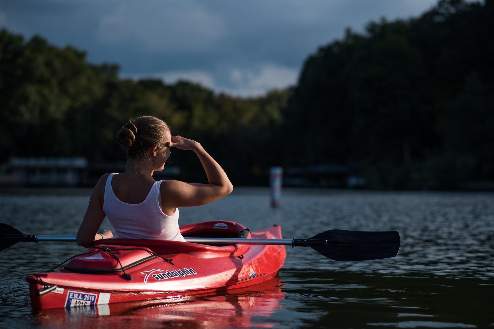 Pedal Fishing Kayaks