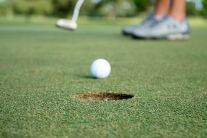 3 Golfers Who Revolutionised the Sport by Getting Fit