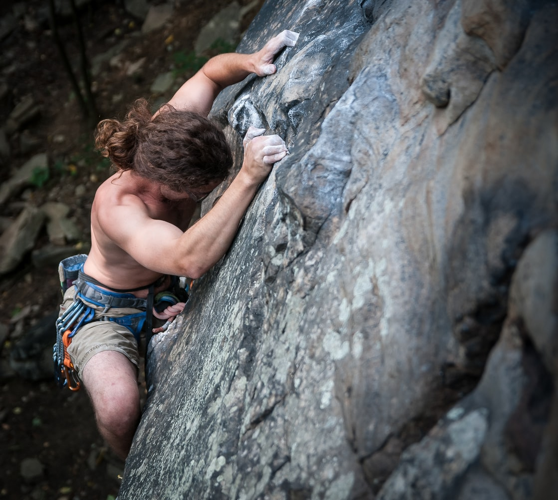 clifclimber