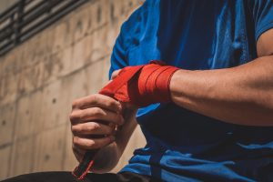 Four Ways To Prevent Extreme Sports Injuries